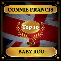 Connie Francis - Baby Roo (UK Chart Top 40 - No. 5)