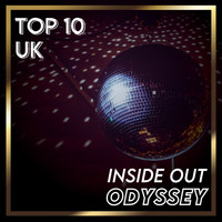 Odyssey - Inside Out (UK Chart Top 40 - No. 3)