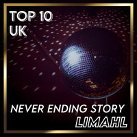 Limahl - Never Ending Story (UK Chart Top 40 - No. 4)