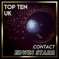 Edwin Starr - Contact (UK Chart Top 40 - No. 6)