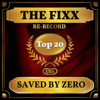 The Fixx - Saved By Zero (Billboard Hot 100 - No 20)