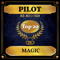 Pilot - Magic (UK Chart Top 40 - No. 11)