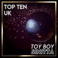 Sinitta - Toy Boy (UK Chart Top 40 - No. 4)