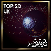 Sinitta - G.T.O. (UK Chart Top 40 - No. 15)