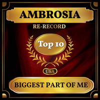 Ambrosia - Biggest Part of Me (Billboard Hot 100 - No 3)