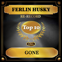 Ferlin Husky - Gone (Billboard Hot 100 - No 4)