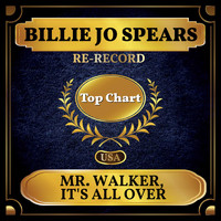 Billie Jo Spears - Mr. Walker, It's All Over (Billboard Hot 100 - No 80)
