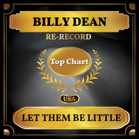 Billie Jo Spears - Let Them Be Little (Billboard Hot 100 - No 68)