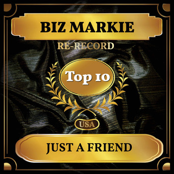 Biz Markie - Just a Friend (Billboard Hot 100 - No 9)