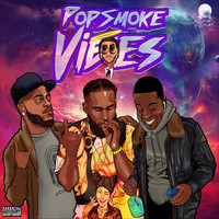 Floe - Pop Smoke Vibes (feat. Uptown Raccz & Frito) (Explicit)