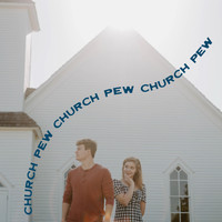 Michelle Raybourn - Church Pew