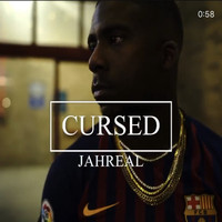 Jahreal - Cursed (Explicit)