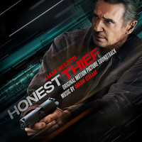 Mark Isham - Honest Thief (Original Motion Picture Soundtrack)