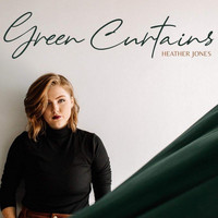 Heather Jones - Green Curtains