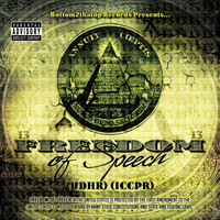 Various Artists - Freedom of Speech (Explicit)