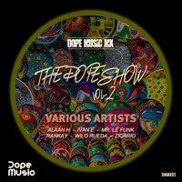 Varios Artistas - V.A. The Dope Show Vol.2