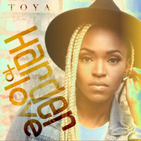 Toya - Harder to Love