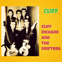 Cliff Richard And The Drifters - Cliff