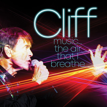 Cliff Richard - Older