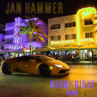 Jan Hammer - Miami-Night (Single Edit)