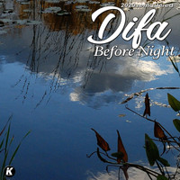 DiFa - Before Night (2020 Remastered)
