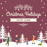 Patsy Cline - Christmas Holidays with Patsy Cline