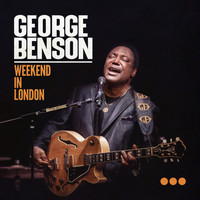 George Benson - Turn Your Love Around (Live)