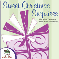 Hal Wright - Sweet Christmas Surprises (feat. Twin Sisters)