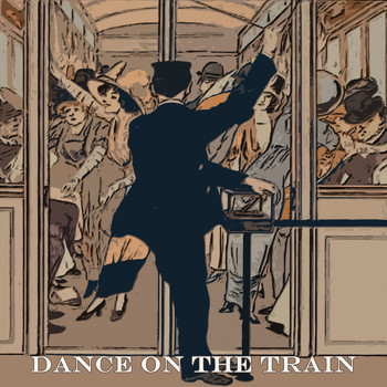 Brook Benton - Dance on the Train