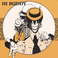 Johnny Hallyday - Hi Buddy