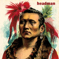 Conny Froboess - Headman