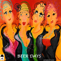 Gentlemen Of The Limit - Beer Days