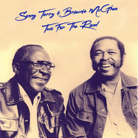 Sonny Terry and Brownie McGhee - Two for the Road