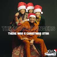 The Staple Singers - There Was a Christmas Star