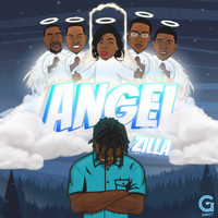 Zilla - Angel
