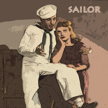 Solomon Burke - Sailor