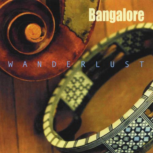 Bangalore MP3 Track Medium Cool