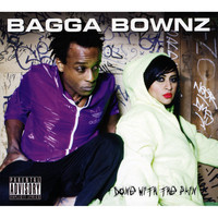 Bagga Bownz - Done With The Pain (Explicit)