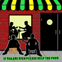 Dennis Brown - If You Are Rich Please Help the Poor