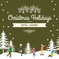 Etta James - Christmas Holidays with Etta James