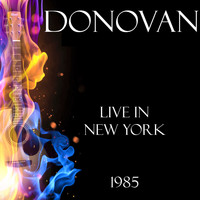 Donovan - Live in New York 1985 (Live)