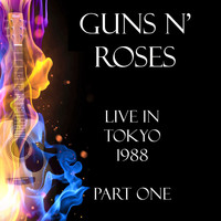 Guns N' Roses - Live in Deer Creek 1991 Part One (Live)