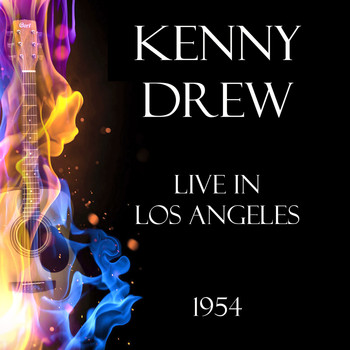 Kenny Drew - Live in Los Angeles 1954 (Live)