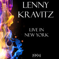 Lenny Kravitz - Live in New York 1994 (LIVE)