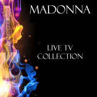 Madonna - Live TV Collection (Live)