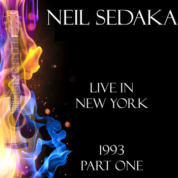Neil Sedaka - Live in New York 1993 Part One (Live)