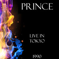 Prince - Live in Tokyo 1990 (Live)