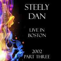 Steely Dan - Live in Boston 2002 Part Three (Live)