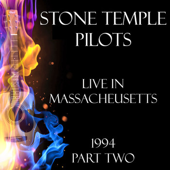 Stone Temple Pilots - Live in Massacheusetts 1994 Part Two (Live)