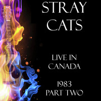 Stray Cats - Live in Canada 1983 Part Two (Live)